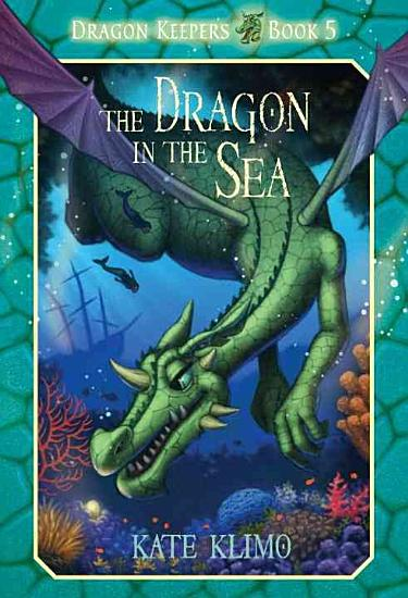 The Dragon in the Sea PDF