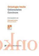 Colorectales Carcinom PDF