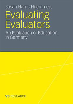 Evaluating Evaluators PDF
