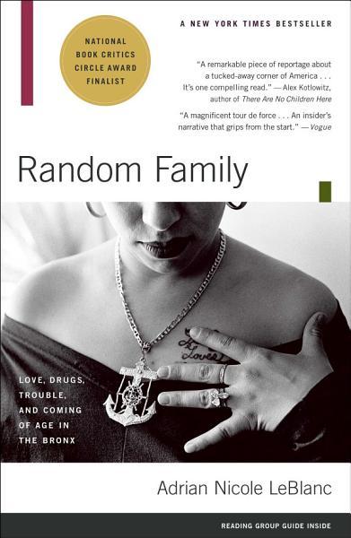Download Random Family Book