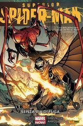 Superior Spider-Man (Marvel Collection): Senza Via Di Fuga