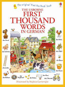 First Thousand Words in German PDF