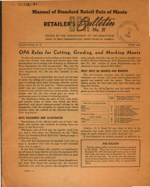 Retailers  Bulletin PDF
