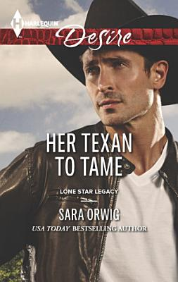 Her Texan to Tame PDF