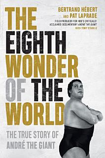 The Eighth Wonder of the World Book