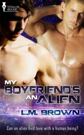 My Boyfriend's an Alien