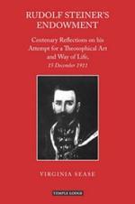 Rudolf Steiner's Endowment