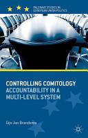 Controlling Comitology PDF