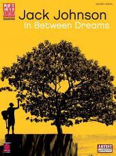 Jack Johnson - In Between Dreams (Songbook)