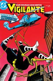 The Vigilante (1983-) #4