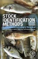 Stock Identification Methods PDF