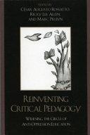 Reinventing Critical Pedagogy