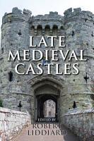 Late Medieval Castles PDF