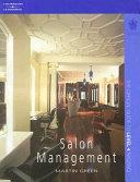 Salon Management PDF