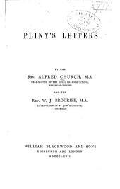 Pliny's Letters