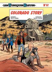 Les Tuniques Bleues - Tome 57 - Colorado Story