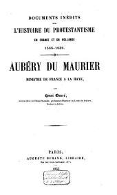Aubéry du Maurier