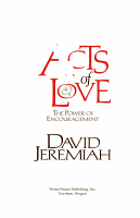 Acts of Love PDF