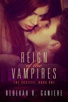 Reign of the Vampires PDF