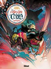 Les contes de l'ère du Cobra T02: Révolution
