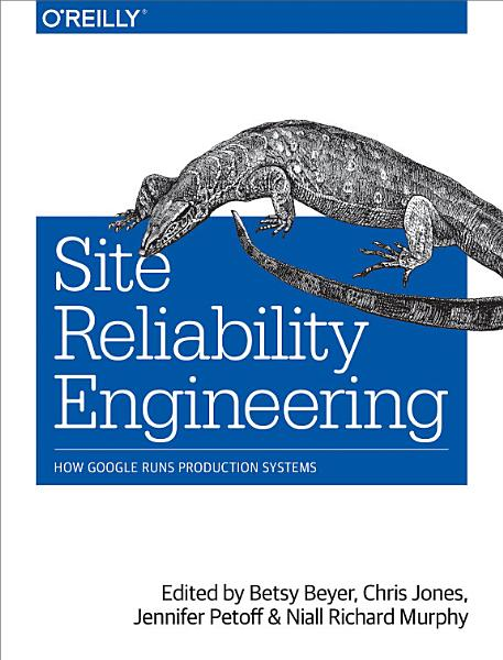Download Site Reliability Engineering Book