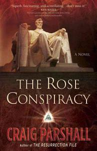 The Rose Conspiracy Book