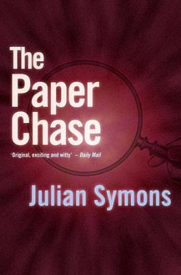 The Paper Chase PDF