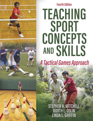 Teaching Sport Concepts and Skills PDF
