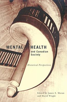 Mental Health and Canadian Society