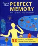 Perfect memory PDF