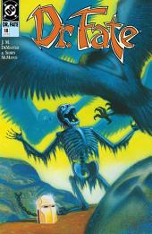 Doctor Fate (1988-) #18