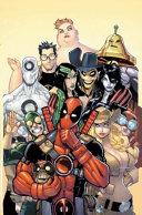 Deadpool Classic Vol. 15