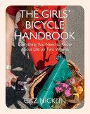 The Girls' Bicycle Handbook