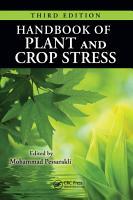 Handbook of Plant and Crop Stress PDF