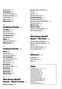 Take the Kids Florida   Walt Disney World Resort in Florida