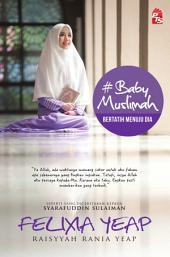 #Baby Muslimah