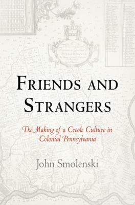 Download Friends and Strangers Book