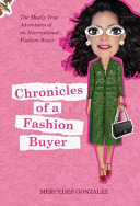 Download Chronicles of a Fashion Buyer Book