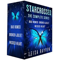 Starcrossed The Complete Series Book PDF