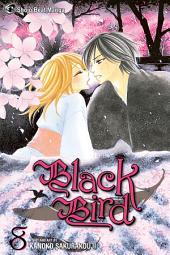 Black Bird: Volume 8