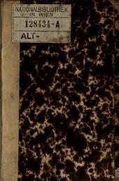 Fasilkari mektublar. ... (Kritische Briefe. Belehrende, kritische und satyrische Briefe über die Gebräuche und Sitten der Gesellschaft, in's Türkische übers. von Baron Johann Eremean.) (litt. armen.): 2. cilt