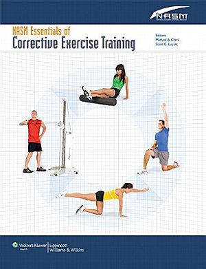 NASM Essentials of Corrective Exercise Training PDF