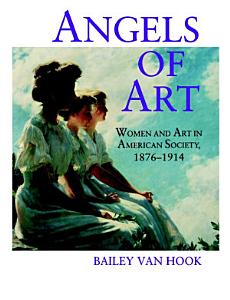 Angels of Art Book