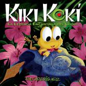 Kiki Kokí: La Leyenda Encantada del Coquí (Kiki Kokí: The Enchanted Legend of the Coquí Frog)