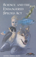 Science and the Endangered Species Act PDF