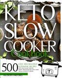 Keto Slow Cooker Cookbook PDF