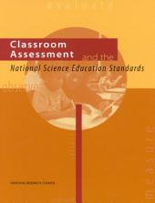 Classroom Assessment and the National Science Education Standards
