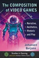 The Composition of Video Games PDF