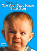 The Worst Baby Name Book Ever