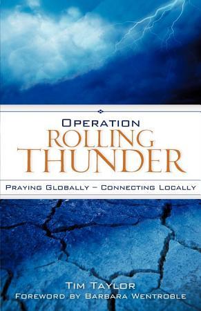 Operation Rolling Thunder PDF